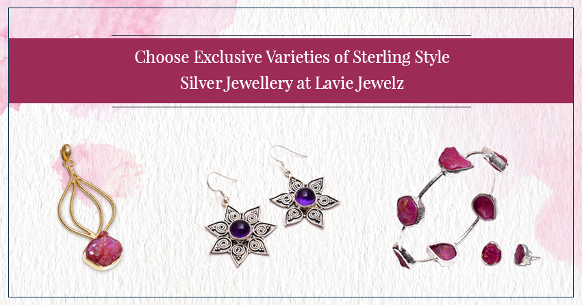 Wholesale Sterling Silver Jewelry
